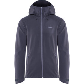 Bergans Ramberg Softshell Jacket Men dark navy/night blue